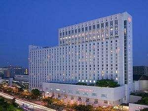Photo of Sheraton Miyako Hotel Osaka