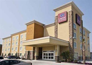 Comfort Suites Harvey