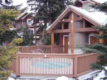 Photo of Symphony Townhouse Whistler