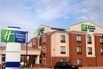 ‪Holiday Inn Express  South Bend / Notre Dame‬