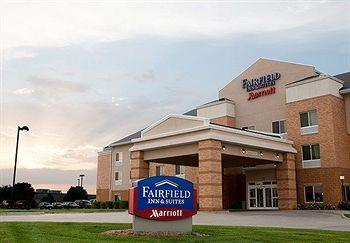 ‪Fairfield Inn & Suites Des Moines Airport‬
