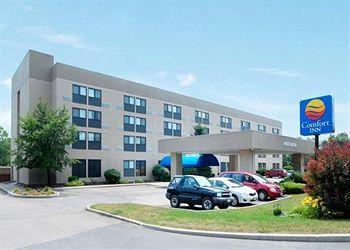 Photo of Comfort Inn Binghamton