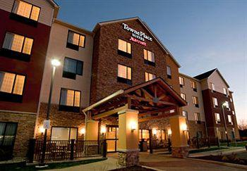 ‪TownePlace Suites Fort Wayne North‬