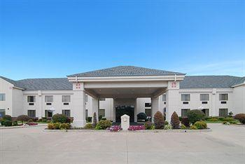 BEST WESTERN PLUS Locust Grove Inn & Suites