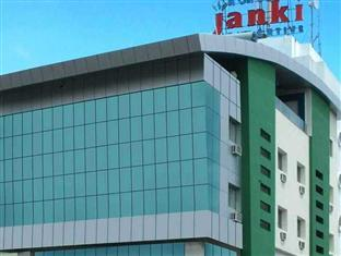 Hotel Janki Executive