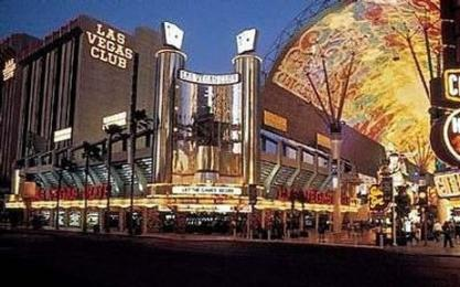 ‪Las Vegas Club Casino & Hotel‬