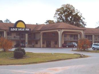 Photo of Super Value Inn Richland
