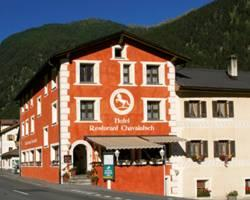 Hotel Chavalatsch