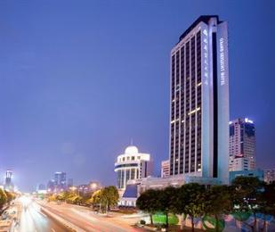 Photo of Zhonghangcheng Grand Skylight Hotel Shenzhen