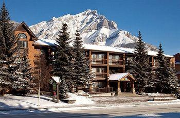 Photo of High Country Inn Banff