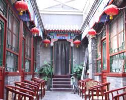 Confucious International Hostel