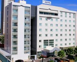 Oitis Hotel