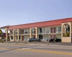 Days Inn Mountain View Ar (Hc 72 Box 4 )