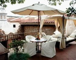 El Convento Boutique Hotel