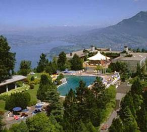 Buergenstock Hotels & Resort