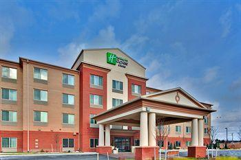 Photo of Holiday Inn Express Hotel & Suites Dewitt (Syracuse) East Syracuse
