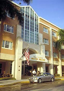 Photo of Best Miami Hotel South Miami