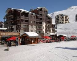 Photo of Au Rond-Point Pistes Tignes