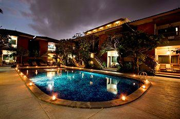 Photo of Rama Garden Hotel Legian