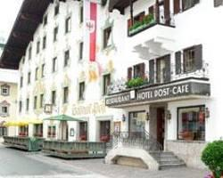 Photo of Hotel Post Sankt Johann in Tirol