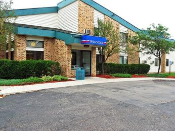 Motel 6 Minneapolis South