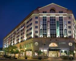 Photo of Embassy Suites Chevy Chase Pavilion Washington DC