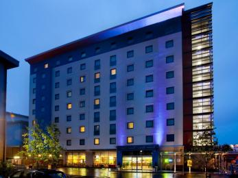 Photo of Holiday Inn Express Slough
