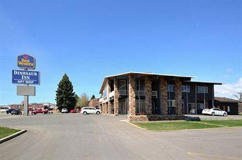 Photo of Best Western Dinosaur Inn Vernal