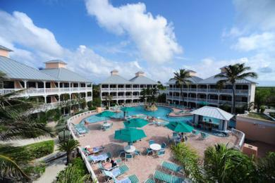 Morritt's Tortuga Club & Resort