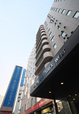 Photo of Via Inn Shin-Osaka West