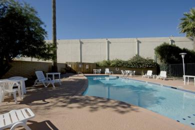 Americas Best Value Inn Tempe / ASU