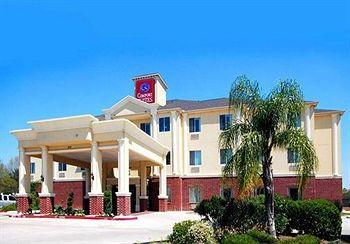Comfort Suites Aggieland