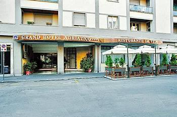 BEST WESTERN Grand Hotel Adriatico