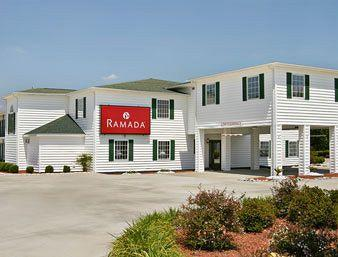Ramada of Manning