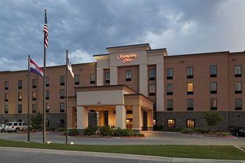 Hampton Inn Branson - Branson Hills