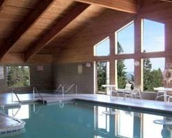 ‪AmericInn Lodge & Suites Tofte - Lake Superior‬