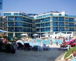 Photo of Hotel Siesta Sunny Beach