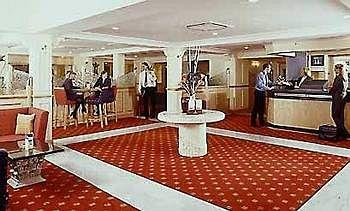 ‪Suites Hotel Knowsley‬