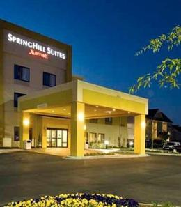 SpringHill Suites by Marriott Columbus