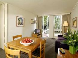 Photo of Punthill South Yarra Serviced Apartments Melbourne
