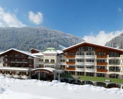 Alpenhotel Kindl
