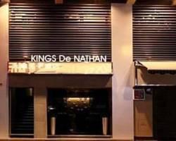 ‪Kings De Nathan Hotel‬