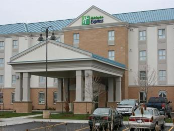 ‪Holiday Inn Express & Suites Kincardine‬