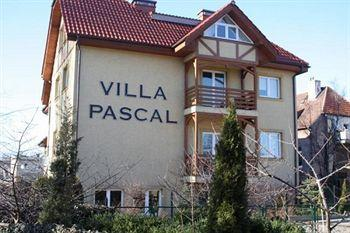 Photo of Villa Pascal Gdansk