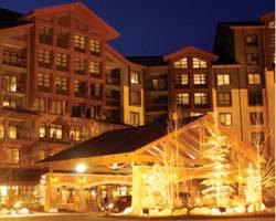 Canyons Grand Summit Resort Hotel