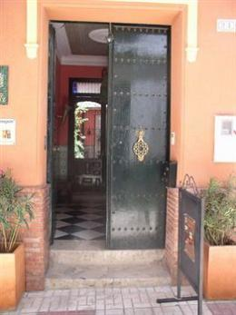 El Riad Andaluz