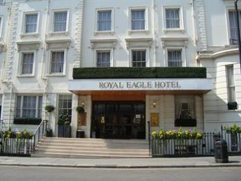 Photo of Royal Eagle Hotel London