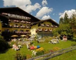 Almfrieden Wander- und Langlaufhotel