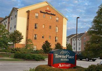 Photo of TownePlace Suites Birmingham Homewood