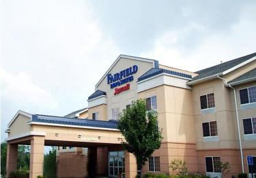 ‪Fairfield Inn & Suites Youngstown Austintown‬